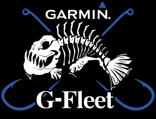 GARMIN FREET 深海狙撃システム2017
