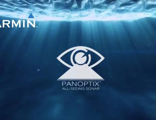 ローランスでもハミンバードでもないガーミンのパノプティクス魚探 | THE COVER