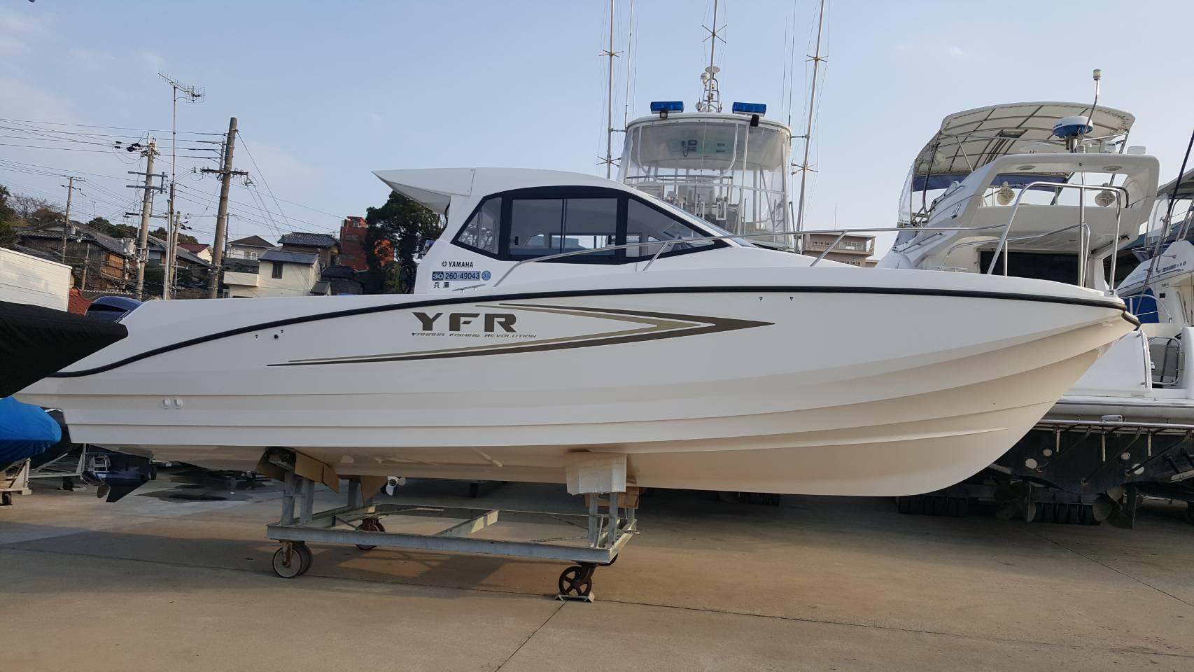 harima marinaです!Garminデモ艇をマジ体験!Ver.2.0。
